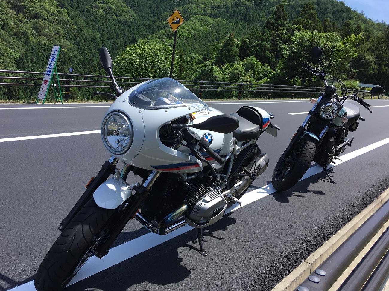 篠山市と丹波市をつなぐ「栗柄峠」大幅改良工事中!