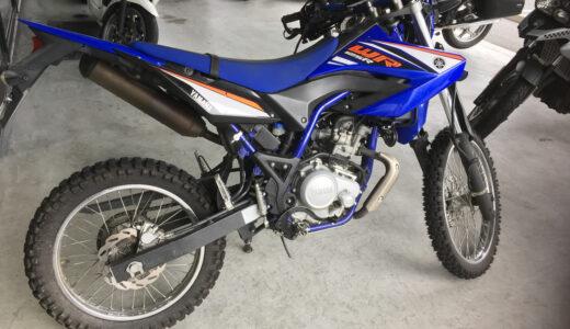 バイクを売る時に値段がつかなくて困った話〜WR125Rを買取相場よりも高額査定したポイントとは
