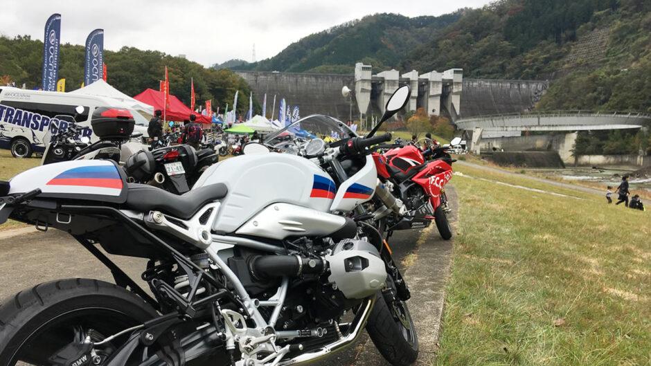 エンジョイライダースミーティング2018(京都府南丹市)に参加してみた!人生初のバイクイベントを徹底レビュー