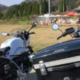 美山のライダーズカフェ「ZERO-BASE(ゼロベース)」に行ってきた!バイク初心者に人気のツーリングコースとは?