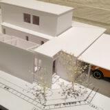 【2回目】R+houseの住宅・建築模型が完成!35坪のおしゃれ平屋デザイン・間取りを大公開
