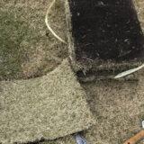 芝生が枯れたら張り替えがおすすめ!簡単にできる素人向け芝生の修復方法とは?
