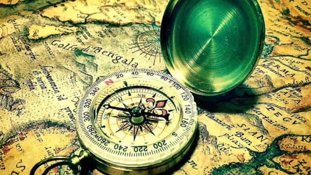 バイク人生でやりたい事リスト100!宝地図があれば最短ルートで夢が目標に変わる