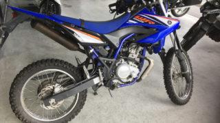 バイクを売る時に値段がつかなくて処分に困った話〜WR125Rを高額査定した3つのポイント