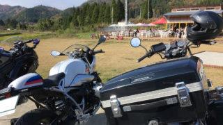 美山のライダースカフェ「ZERO-BASE(ゼロベース)」に行ってきた!バイク初心者に人気のツーリングコースとは?