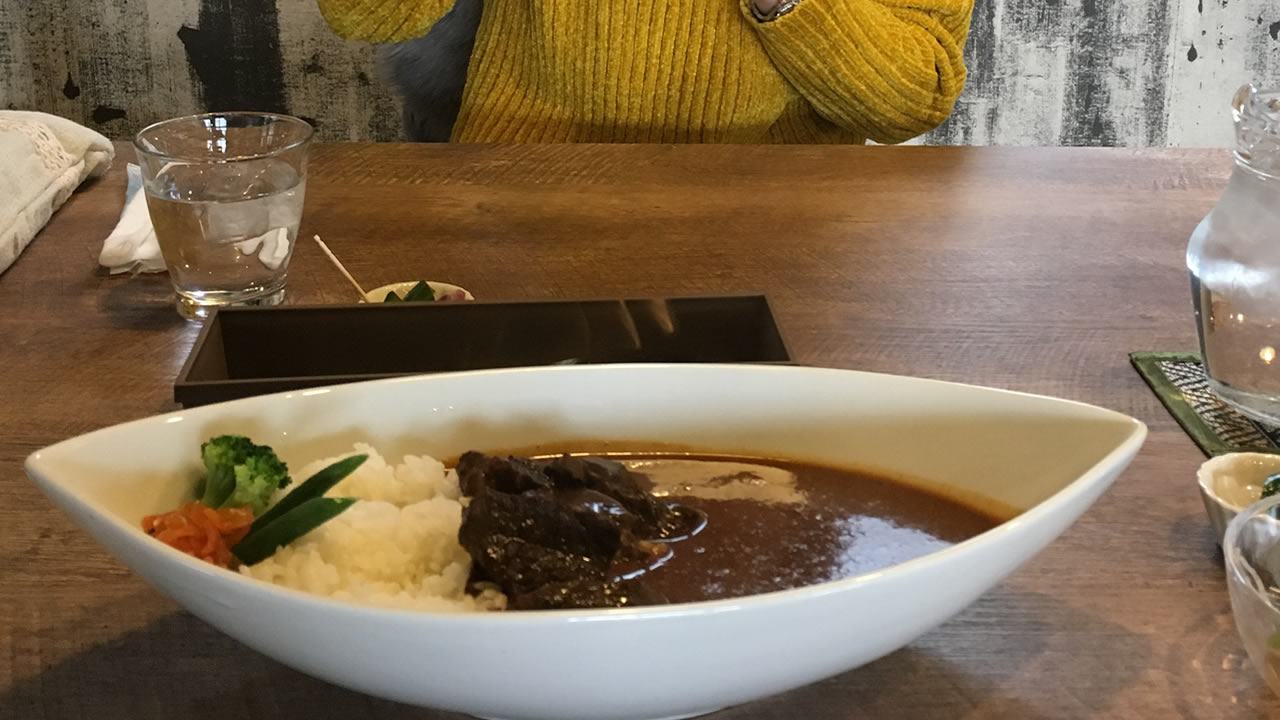 Curry Café LUCAS(ルーカス)