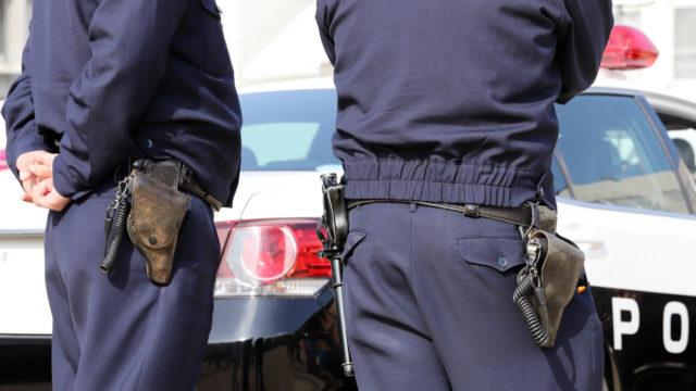 バイクが盗難された時にやることとは?警察へに被害届を出す手順と書類の手続き方法を解説