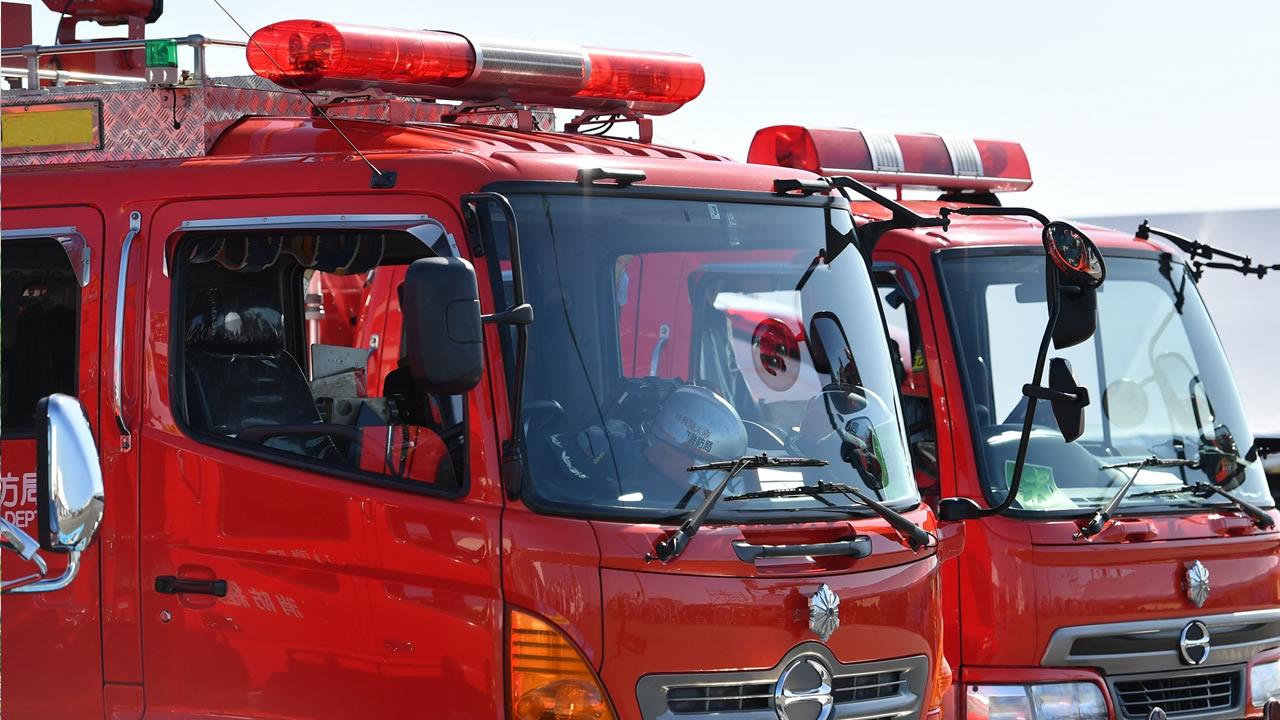 消防で学んだ火災から守るために準備するポイント