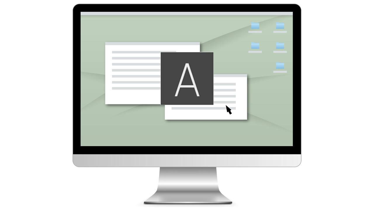 Windows10の画面中央に表示される「あ、a」を非表示にしたい!簡単に消す設定変更方法を解説