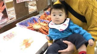 宿院商店に新鮮な香住産松葉ガニを買いに行ってきた!北近畿のお土産・冬のおすすめ日帰りツーリングスポットをレビュー