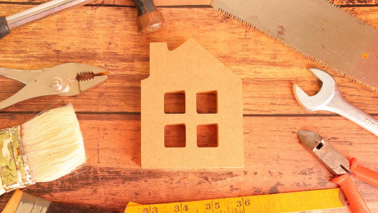 我が家でやってみた簡単DIYまとめ!素人でもやればできるエクステリア節約術